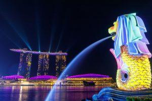 Tajlandia i Singapur przyspieszą rozmowy na temat Green Lane