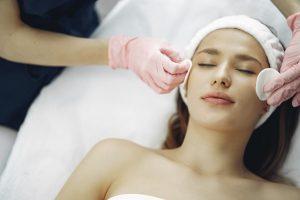 Porady dla uzyskania czystej i zdrowej skóry