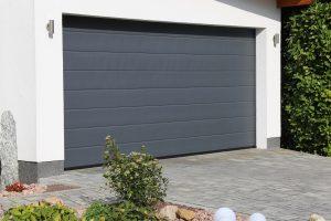 Rodzaje bram garażowych, czym się różnią?