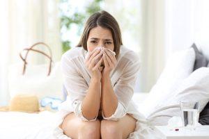 Alergik w hotelu. Jak zorganizować bezpieczny pobyt?