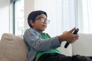 Jakie filmy warto obejrzeć z dziećmi?